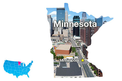 Minneapolis Is 9th Vainest City