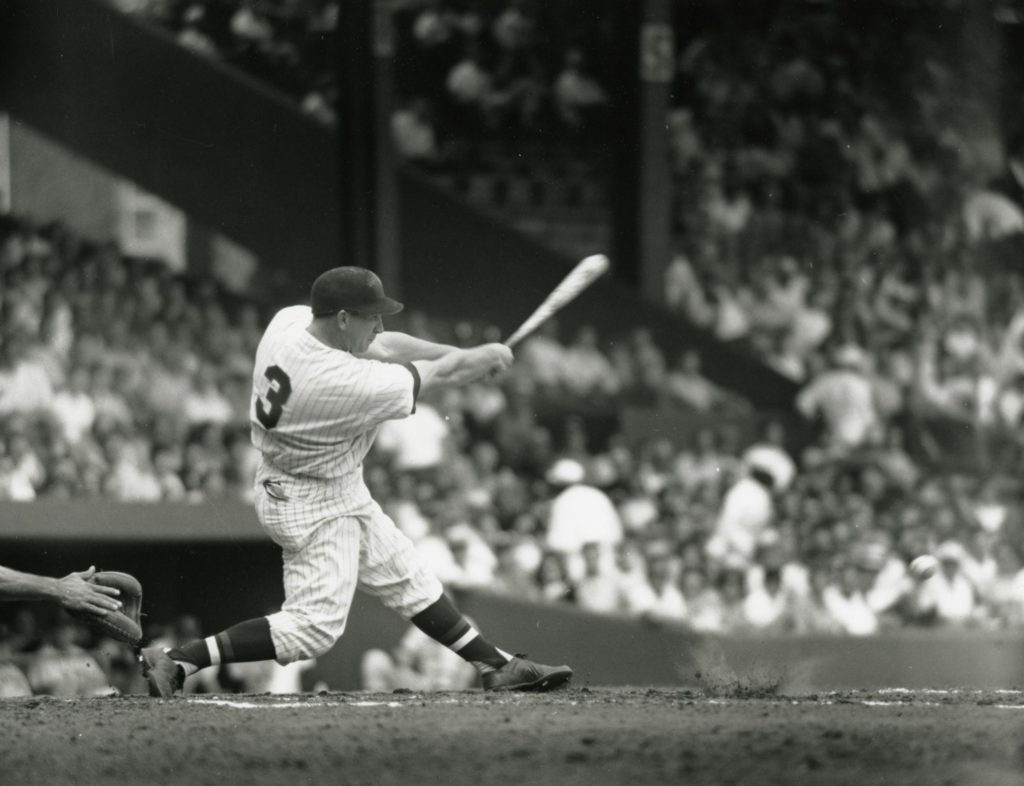 Photo: Harmon Killebrew
