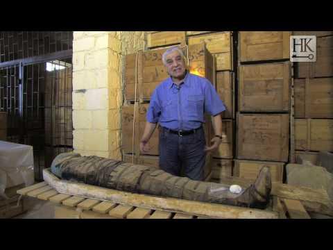 Dr. Zahi Hawass On Egypt Past & Present